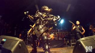 DAJJAL Live At Global Distortion 2018