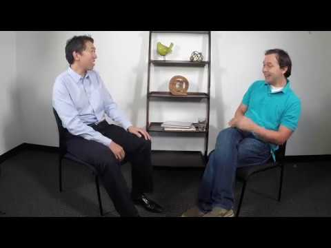 Heroes of Deep Learning: Andrew Ng interviews Director of AI Research at Apple, Ruslan Salakhutdinov