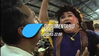 Documentario // Muxes