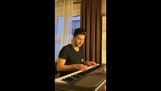 AhmedShad - забываю запах твой ( acoustic )