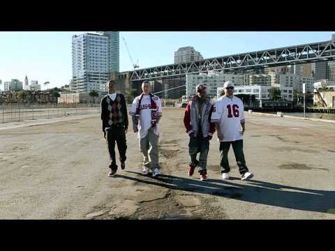 Roll Call  49ers Anthem  Ft Bobo & Really Real HD