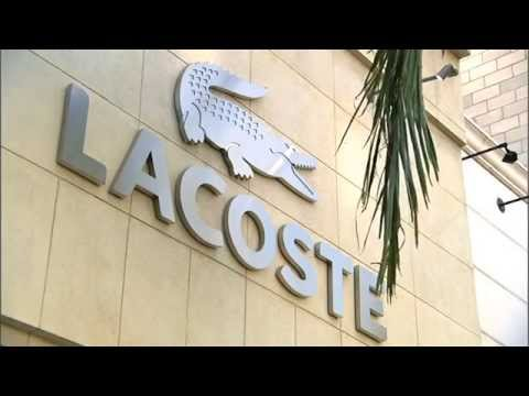 Thumbnail: The History of The Lacoste Company
