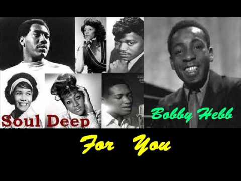 Bobby Hebb - For You mp3