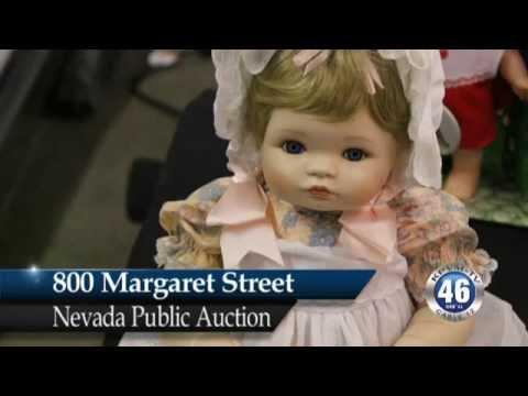 01/02/2014 Nevada Public Auction