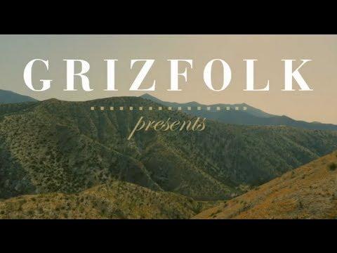 Grizfolk - The Struggle (Lyric Video)