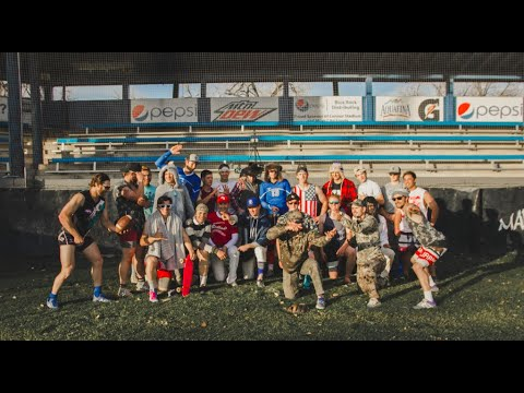 MCC Baseball Team || Halloween || Conditioning, Game and Trick Or Treating