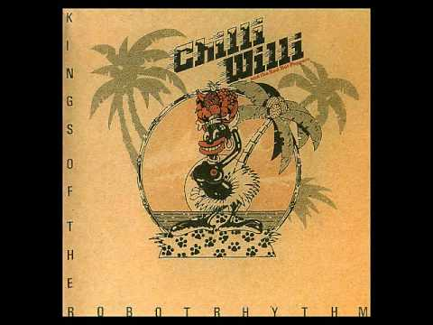 Chilli Willi & The Red Hot Peppers - Astrella From The Astral Plane (1972)