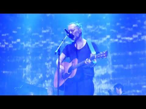 Radiohead - How to Disappear Completely @ Wells Fargo Center, Philadelphia2, 2018