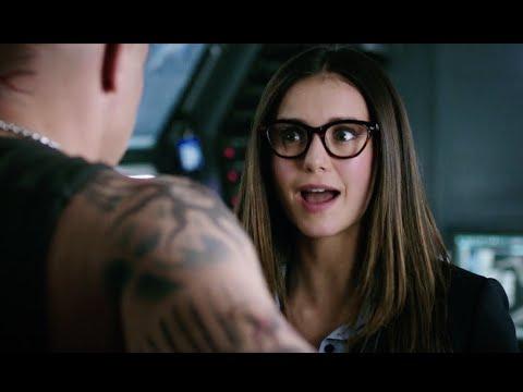 Download xXx: Return of Xander Cage (2017) - Flirting Scene