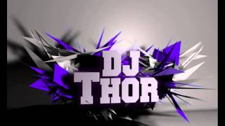 Gambar cover Dj THOR ft. Dj DeadSheakerz - Imprint of Pleasure  ( Original mix 2013 )