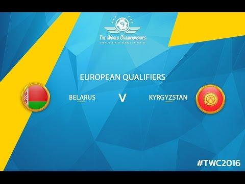CS:GO - Belarus vs. Kyrgyzstan [Mirage] - TWC 2016