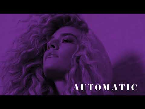 "The Bonfyre - ""Automatic"" (Official Audio)"