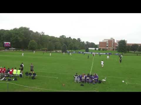 Tom Marriott #11 Southern New Hampshire University (Full Game)