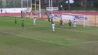 Serie D Girone E Viareggio-Vald.Montecatini 2-0
