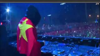 Alan Walker - Alan Walker Live In VIETNAM | Full Set 2016.12.8