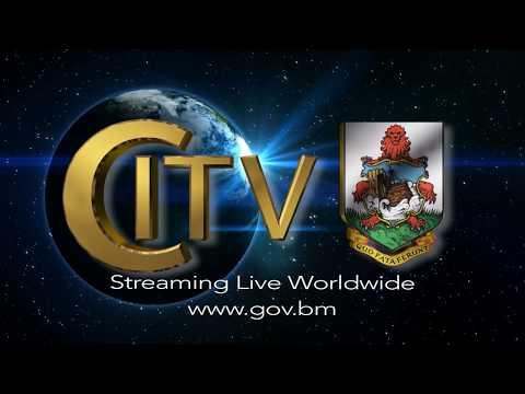 CITV Bermuda Streaming World Wide