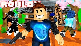 I'm going to kill many subscribers in ROBLOX...