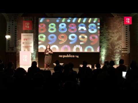 re:publica 2014 - Katarzyna Szymielewicz: Why should yo... on YouTube