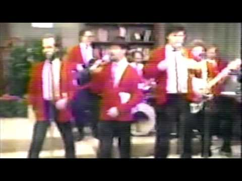Donna, The Prima Donna - The Van-Dells w/Alan Thicke - Ira Joe Fisher Show