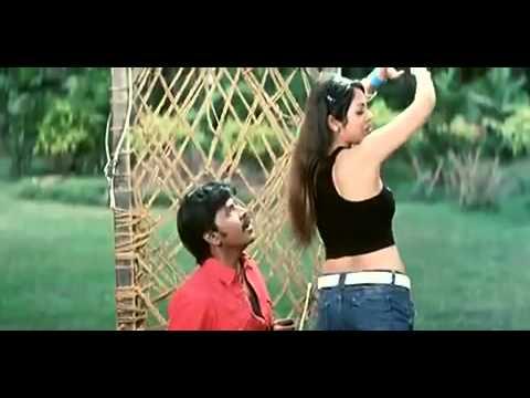 Tamil Meenakshi Navel and Boobs Hot thumbnail