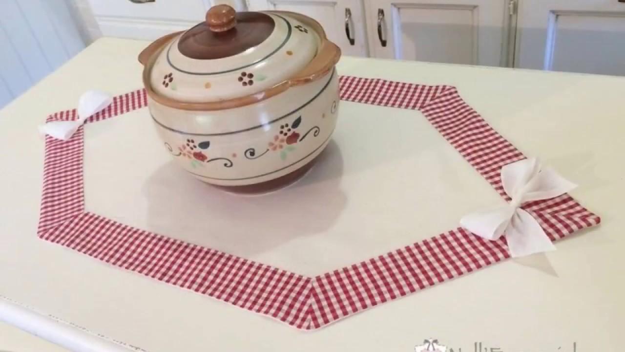 Set per decorare la cucina dedicati al natale youtube - Decorare la cucina per natale ...