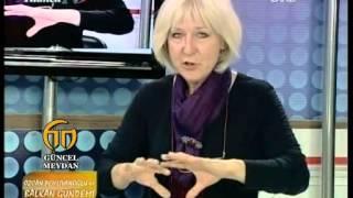 Banu AVAR - 23 Ocak 2013 / Balkan Gündemi - Rumeli TV