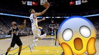 Best NBA Basketball VINES - Skills and Fails | April 2016