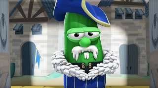 VeggieTales | Beauty and the Beet | Silly Songs With Larry | Kids Songs | Kids Cartoon