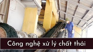 Cong nghe xu ly chat thai