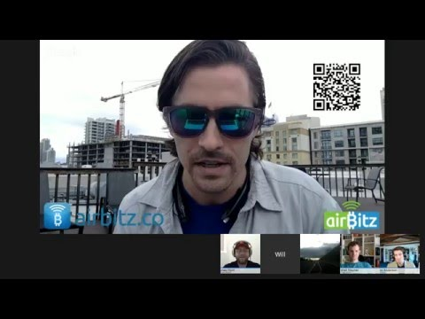 The Bitcoin Group #91 - Barclays, Open Bazaar, Who is Satoshi and the Panama Papers