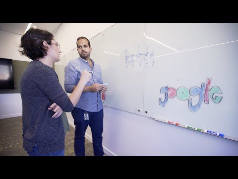 Meet Research Scientists at Google