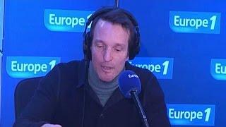 Stéphane Rotenberg :