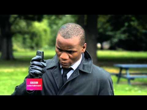 Shadow Line Promo - BBC Entertainment