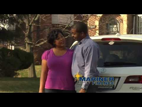 Tamieka Chavis - Mariner Finance Commercial