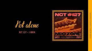Nct 127 (엔시티 127) – not alone [ 1 hour ] thanks for watching! please like and share this video! don't forget to subscribe our channel. no copyright infringem...