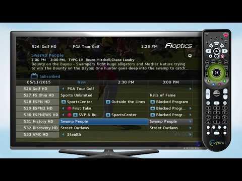Fioptics Catch Up TV Restart TV - Cincinnati Bell