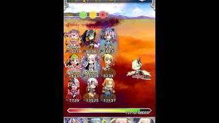 [千メモ!【つなゲー】サウザンドメモリーズ [RPG]] 人馬宮(斬伝説Ⅱ/魔パ
