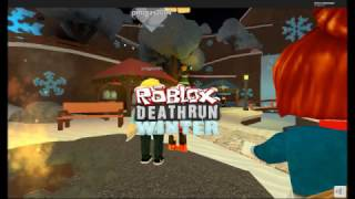 How To Open The Door In The ROBLOX Deathrun Lobby Cave And How To Do The Codes.