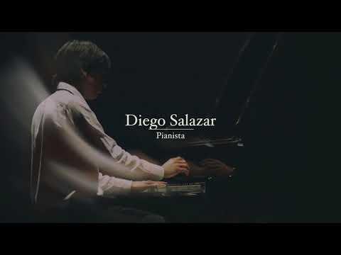 Fantasia Impromptu OP. 66, F . Chopin, Diego Alonso Salazar Monroy