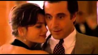 Запах женшины ( фильм 1992г , танго Аль Пачино )