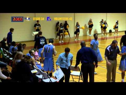 John A Logan at WKCTC: November 8, 2014 LIVE Basketball