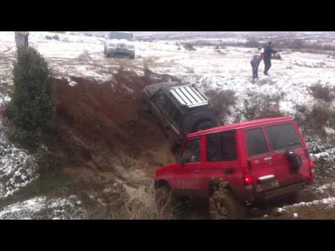 Prilep off road 26 01 2014 22