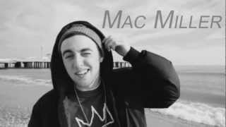 Mac Miller - These Dayz (Dope Awprah) (Prod. by Larry Fisherman)