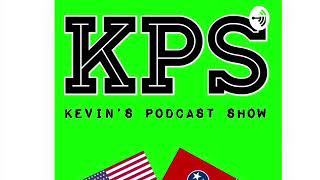The Unknown Redneck on Kevin's Podcast Show