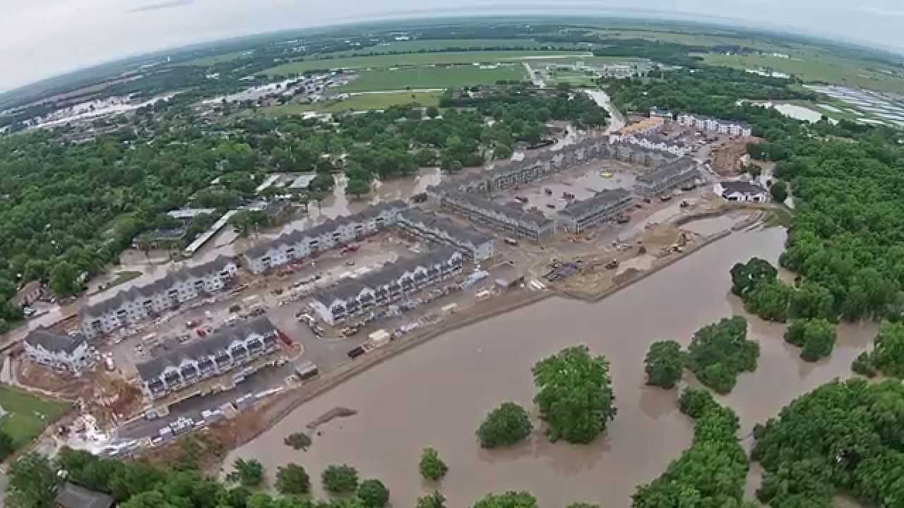 May 24th 2015 Blanco River Flood San Marcos Youtube
