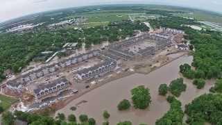 May 24th, 2015 Blanco River Flood - San Marcos