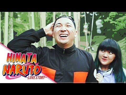 NARUTO HINATA LOVE STORY MUSIC TRIBUTE