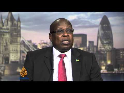 "S Sudan Ambassador: ""No government involvement in extrajudicial killings"""