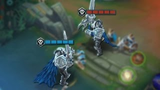 Mobile Legends Lord vs Lord!