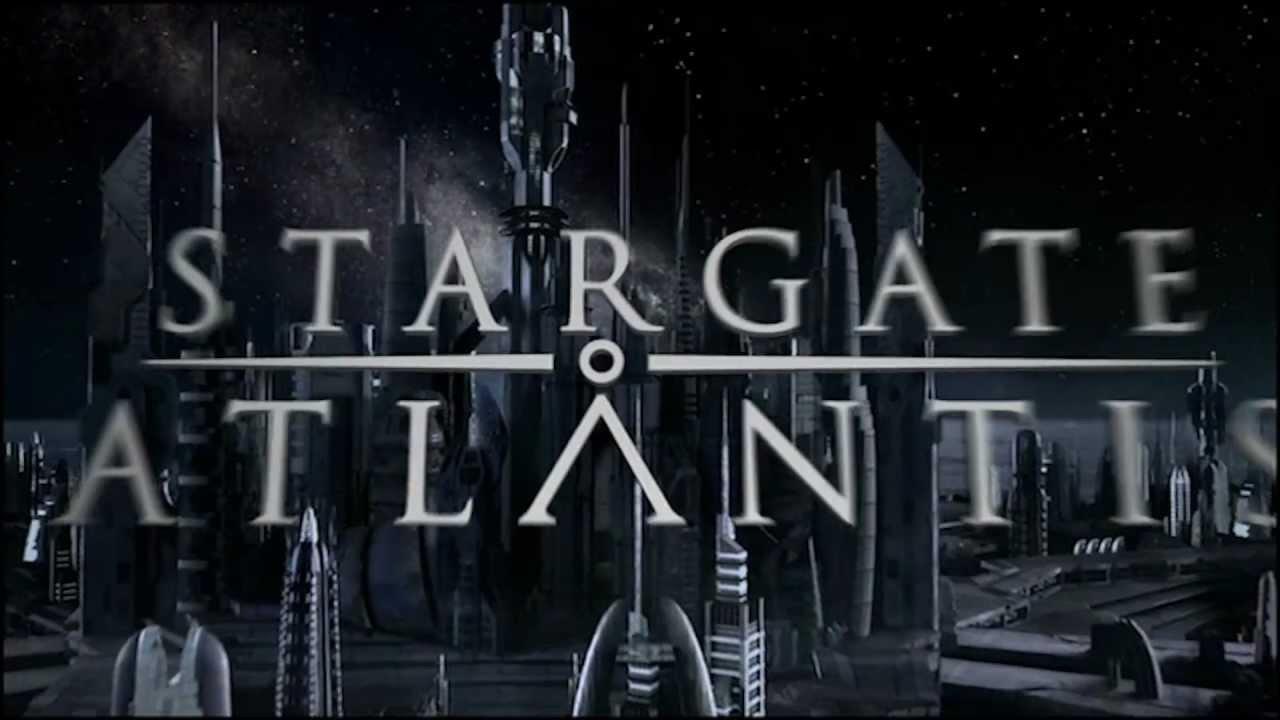 Download Stargate Atlantis S1 Ep 1 & 2 In 5 minutes